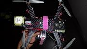 Micro Brain 5 : the micro drone invasion is begin !!!