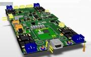 VR Mapper 300 DB Board