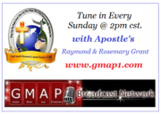 New Show on GMAP