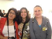 1er Encuentro de Enastrome 2012