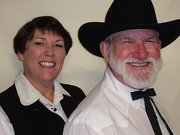 Bob and Sylvia Jordan