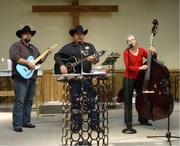 Louisiana Cowboys Cornerstone Cowboy Church