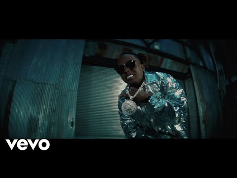 Rich The Kid - Racks Today [Official Music Video]