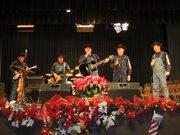 Homecoming Gospel Concert  2010