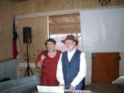 Cowboy church