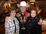 Roy Rogers Jr, Mom & Me