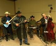 Louisiana Cowboys - Cornerstone Cowboy Church