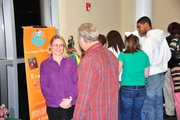 Pastor Lynn @ Millbrook Mission Conference