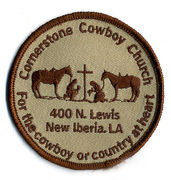 Cornerstone Cowboy Church