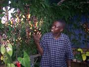 Pastor in Uganda