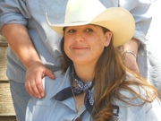 Jeannie Rodeo 2011