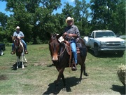 Ashlin Benefit Trail Ride