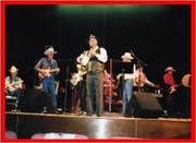 Tom Borror Singing Cowboy Church OKC
