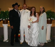 Ashley's Wedding