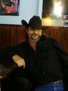 My wonderful husband JR
