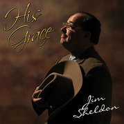 His Grace- CD cover