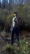 Ricky Jr. Bass caught Grapeland