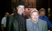 Tommy and Roy Clark