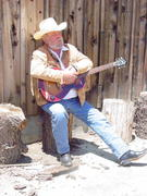 cowboy at rest #1