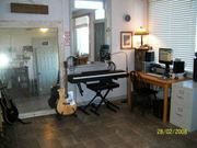 Hill Country Recording plus Video Control Room!