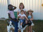 Beltrami County fair 2011