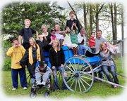 wacky family 2011