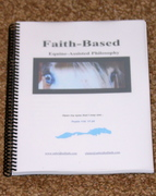 The Stable Guide - Faith Based Equine Assisted Philosophy