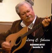 Larry C Johnson recording Artist