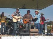 End of the day Jam - Gladewater Texas