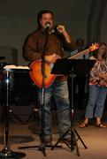 Cross Bend Christian Church - June 2012