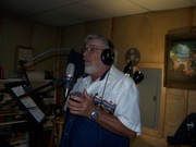 Gitting Down To Biz At Mike McClain Recording Studio Garland Tx