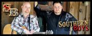 The Southern Boys (Danny Ray Harris & Steve Roberson)