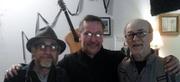 Russ Pahl, Kent & Gary