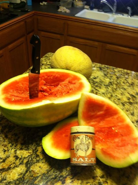 rush springs watermelon