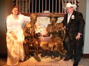 Nashville Opry Wedding