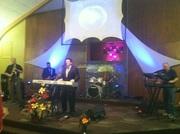 Jeremiah Yocom concert 1