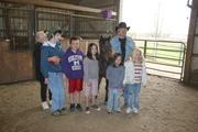 Cowboy Church kids