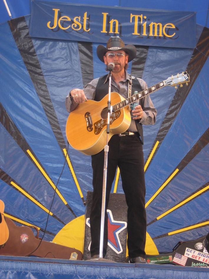 Clark County fair Washington state, 2012