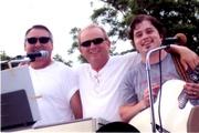 Jim, Pat, and Ben