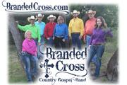 Branded Cross