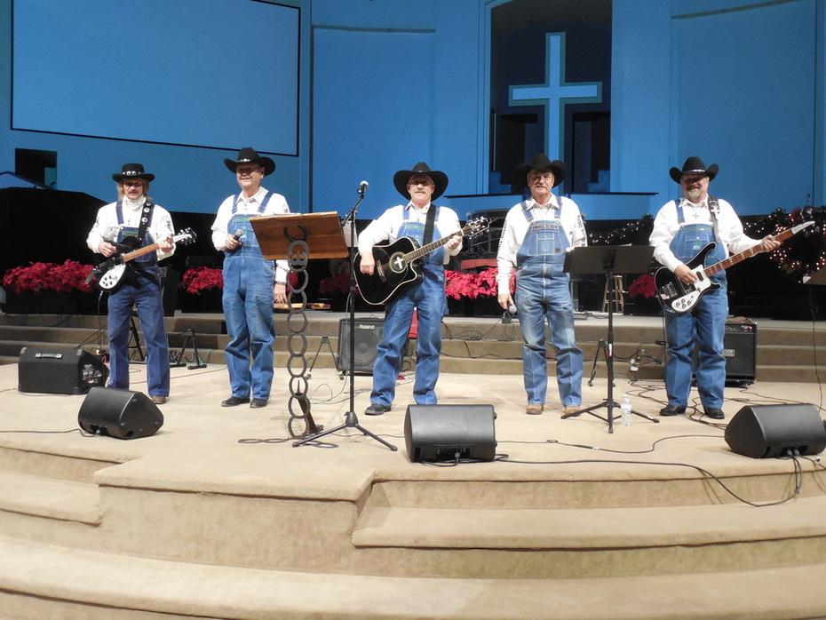 Central Baptist College Station