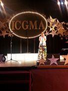icgma award show 2014