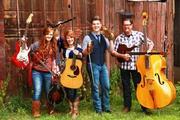 Lindley Creek Band