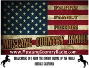 Mustang Country Radio