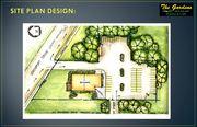 Schematic Site Design