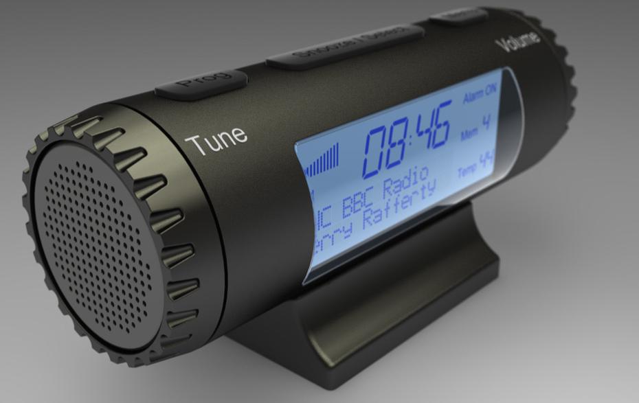 Alarm Clock - 5