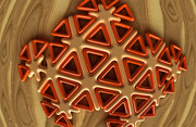TrianglesAndHexagons