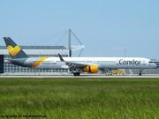 D-ABOL Condor Boeing 757-330(WL) EDDM