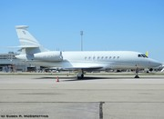 M-RONE Dunard Engineering Ltd Dassault Falcon 2000EX EDDM