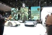 Geneve Motor Show 2010